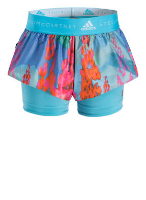 adidas by Stella McCartney 2-in-1-Laufshorts RUN