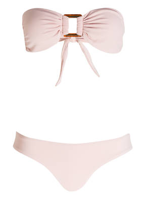 MELISSA ODABASH Bandeau-Bikini ANGOLA