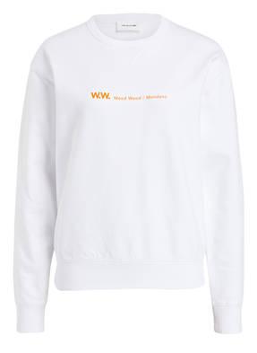 WOOD WOOD Sweatshirt FLORA