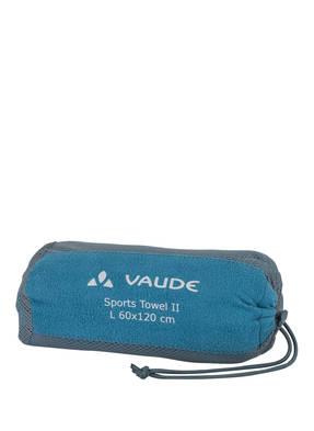 VAUDE Handtuch TOWEL II L
