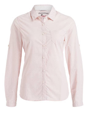 CRAGHOPPERS Outdoor-Bluse ADONI