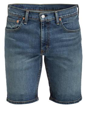 Levi's® Jeans-Shorts 502