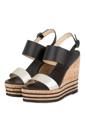 HOGAN Wedges H361
