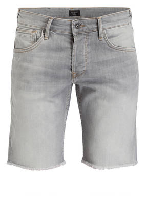 Pepe Jeans Jeans-Shorts CHAP Slim-Fit