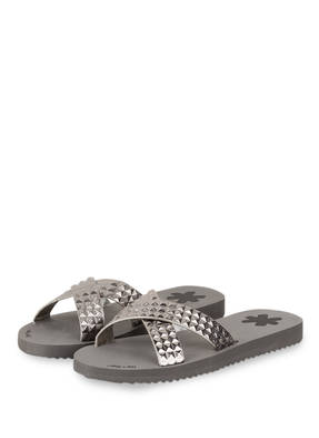 flip*flop Sandalen CROSS TILE