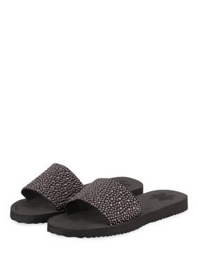 flip*flop Sandalen POOL SLIM PEARLS