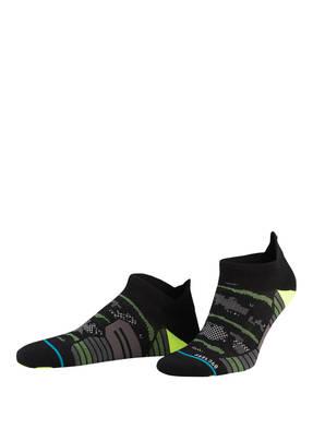 STANCE Running-Socken NIGHT LIGHT TAB