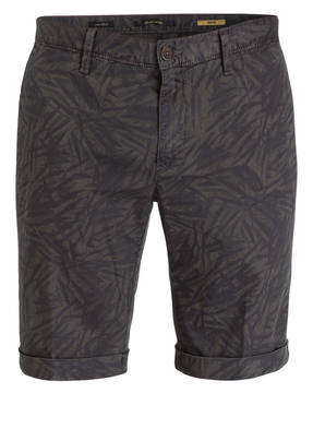 ALBERTO Chino-Shorts ROB-K Slim-Fit