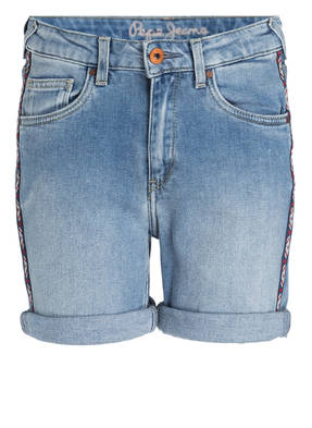 Pepe Jeans Jeans-Shorts MELANIE