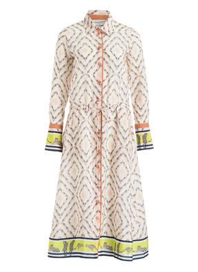 Antonia Zander Kleid MOHGLI aus Seide