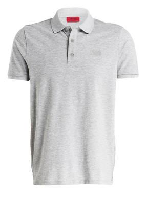 HUGO Piqué-Poloshirt DONOS Regular-Fit