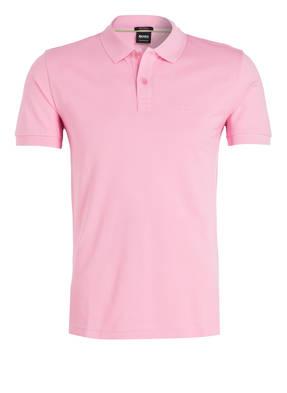 BOSS Piqué-Poloshirt PIRO Regular-Fit