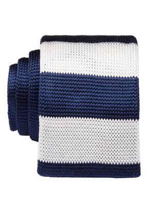 BOSS Strick-Krawatte