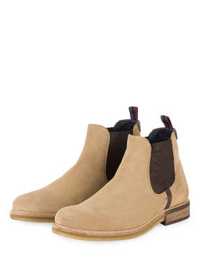 TED BAKER Chelsea-Boots BRONZO