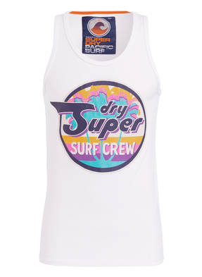 Superdry Tanktop REWORKED CLASSIC SURF