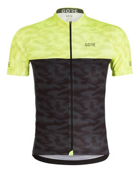 GORE BIKE WEAR Radtrikot C3