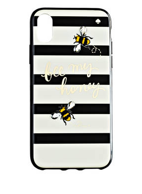 kate spade new york iPhone-Hülle BEE MY HONEY