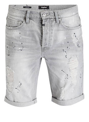 tigha Destroyed-Jeans-Shorts