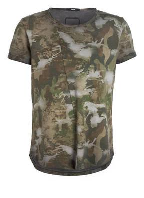tigha T-Shirt MYLON