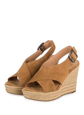 UGG Wedges HARLOW