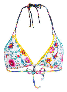 BANANA MOON Triangel-Bikini-Top NUCO ARUSHA zum Wenden