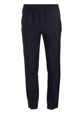 Harmony Paris Hose PAOLO Slim-Fit im Jogging-Stil