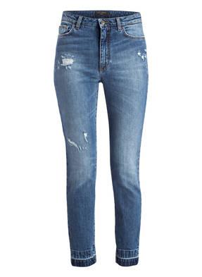 DOLCE&GABBANA 7/8-Jeans