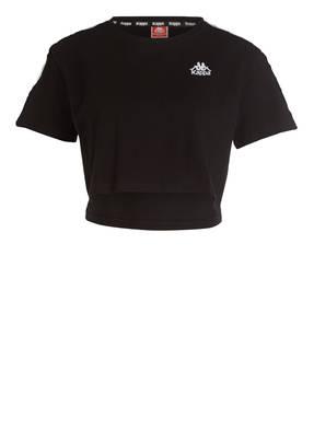 Kappa Cropped-Shirt APUA