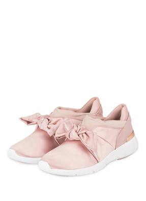 MICHAEL KORS Satin-Sneaker WILLA