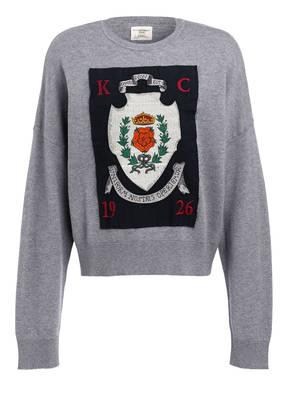 KENT&CURWEN Sweatshirt LOOPBACK