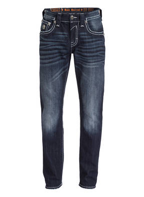 Rock Revival Jeans RUSSELL Slim Straight-Fit