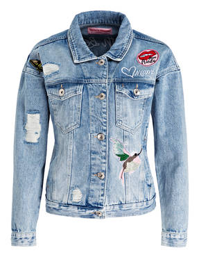 FRIEDA&FREDDIES Jeansjacke