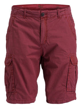 PETROL INDUSTRIES Cargo-Shorts