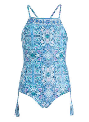 SEAFOLLY Badeanzug GYPSY DREAM