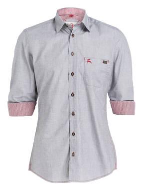 Spieth & Wensky Trachten-Hemd FILSEN Slim-Fit