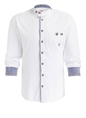 Spieth & Wensky Trachtenhemd GASPAR Slim-Fit