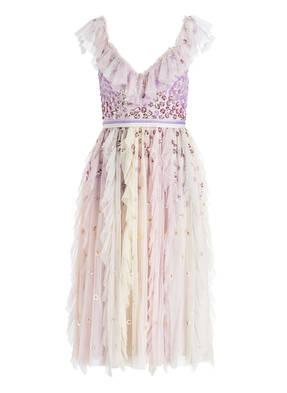 needle & thread Cocktailkleid RAINBOW DRESS