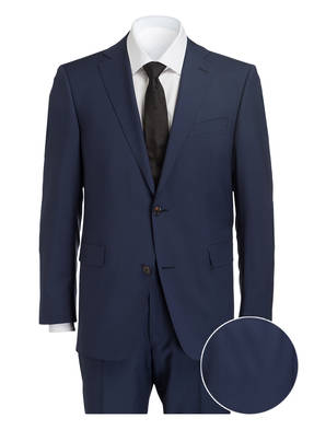 EDUARD DRESSLER Anzug Comfort-Fit