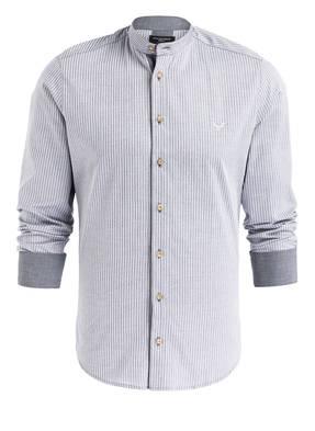CocoVero Trachtenhemd Slim-Fit