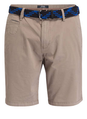 s.Oliver Chino-Shorts PLEK Loose Fit