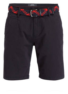 s.Oliver Chino-Shorts PLEK Loose-Fit