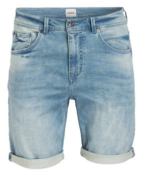CHASIN' Jeans-Shorts IGGY.S