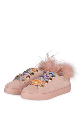 MOVIE´S Plateau-Sneaker