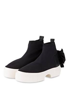 AGL ATTILIO GIUSTI LEOMBRUNI Plateau-Sneaker