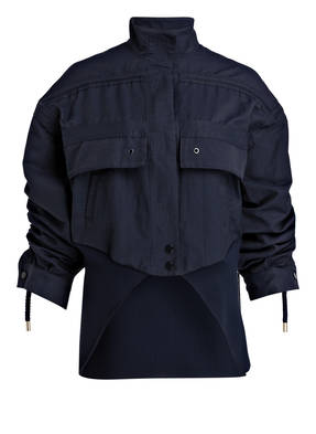 STELLA McCARTNEY Fieldjacket