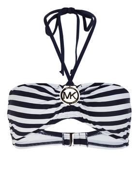 MICHAEL KORS Bandeau-Bikini-Top