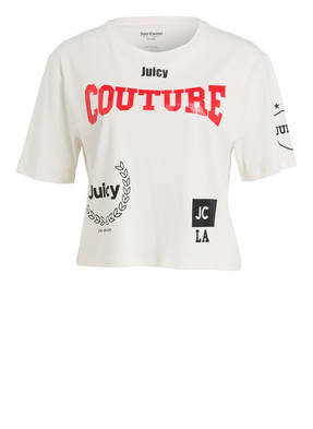 Juicy Couture Cropped-Shirt