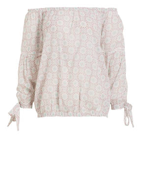 DARLING HARBOUR Off-Shoulder-Bluse