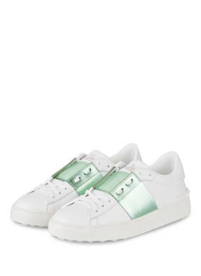VALENTINO Sneaker OPEN