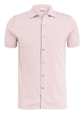 ASPESI Strick-Poloshirt
